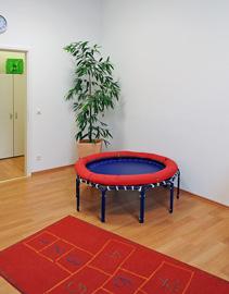Bewegungstraining für Kinder