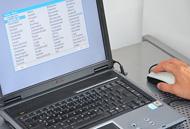 Gedächtnistraining am Computer